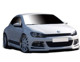 VW Scirocco Octo Side Skirts