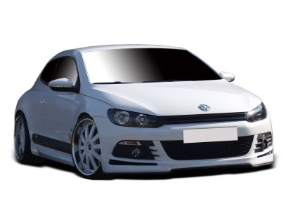 VW Scirocco Praguri Octo
