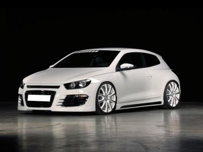VW Scirocco Praguri Recto