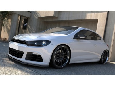 VW Scirocco R Extensie Bara Fata Master