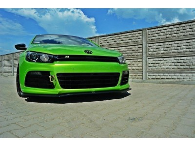 VW Scirocco R Matrix Body Kit