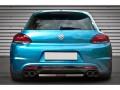 VW Scirocco R2 Rear Bumper