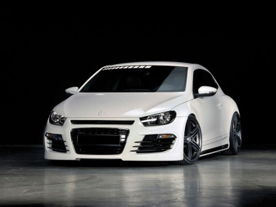 VW Scirocco Razor Body Kit