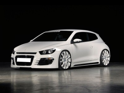 VW Scirocco Recto Side Skirts