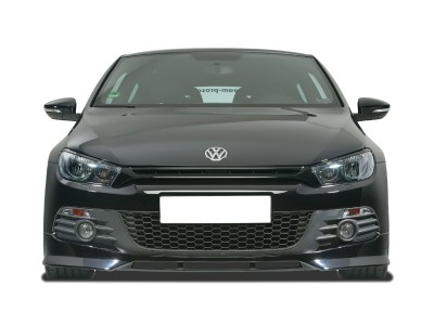 VW Scirocco Speed Front Bumper Extension