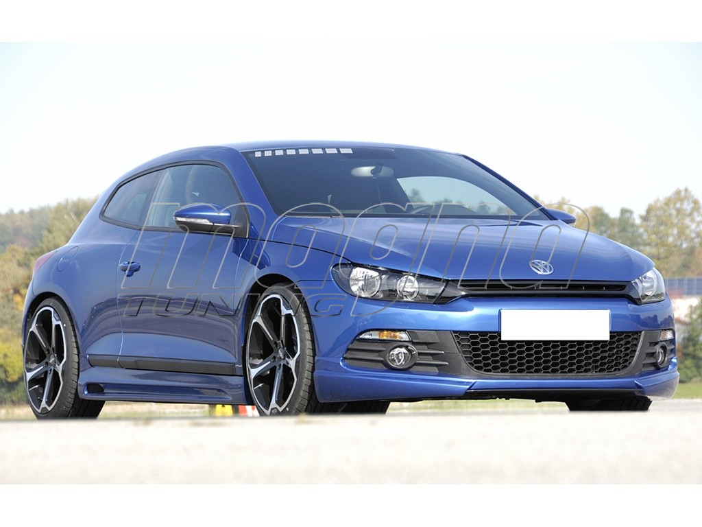 vw scirocco vortex body kit. Black Bedroom Furniture Sets. Home Design Ideas