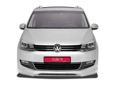 VW Sharan 7N Crono Frontansatz
