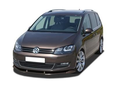 VW Sharan 7N Extensie Bara Fata Verus-X