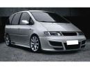 VW Sharan Body Kit Cronos