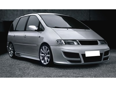 VW Sharan Cronos Front Bumper