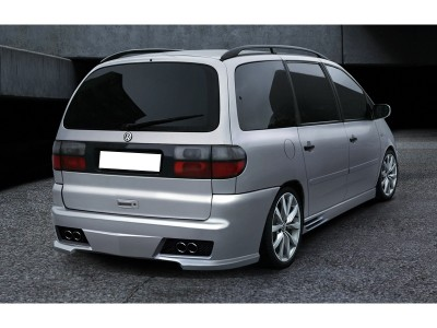 VW Sharan Cronos Side Skirts