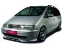 VW Sharan Extensie Bara Fata NX