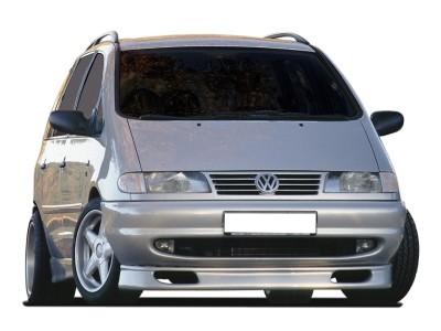 VW Sharan Extensie Bara Fata Recto