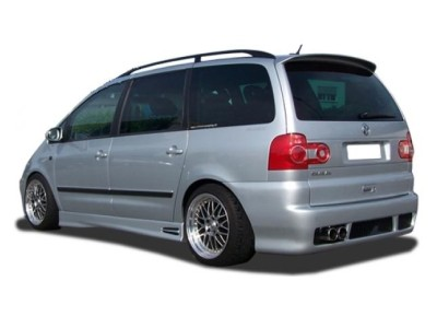 VW Sharan GT5 Rear Bumper