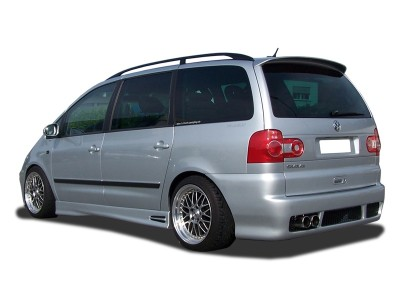 VW Sharan GT5 Side Skirts
