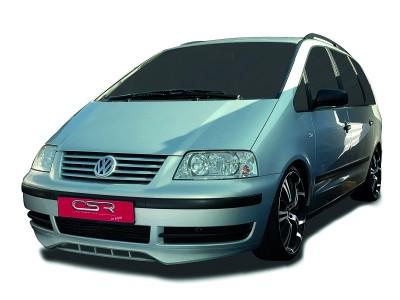 VW Sharan NewLine Frontansatz
