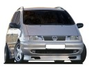 VW Sharan Recto Front Bumper Extension