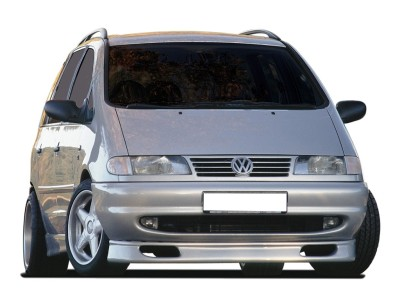 VW Sharan Recto Frontansatz
