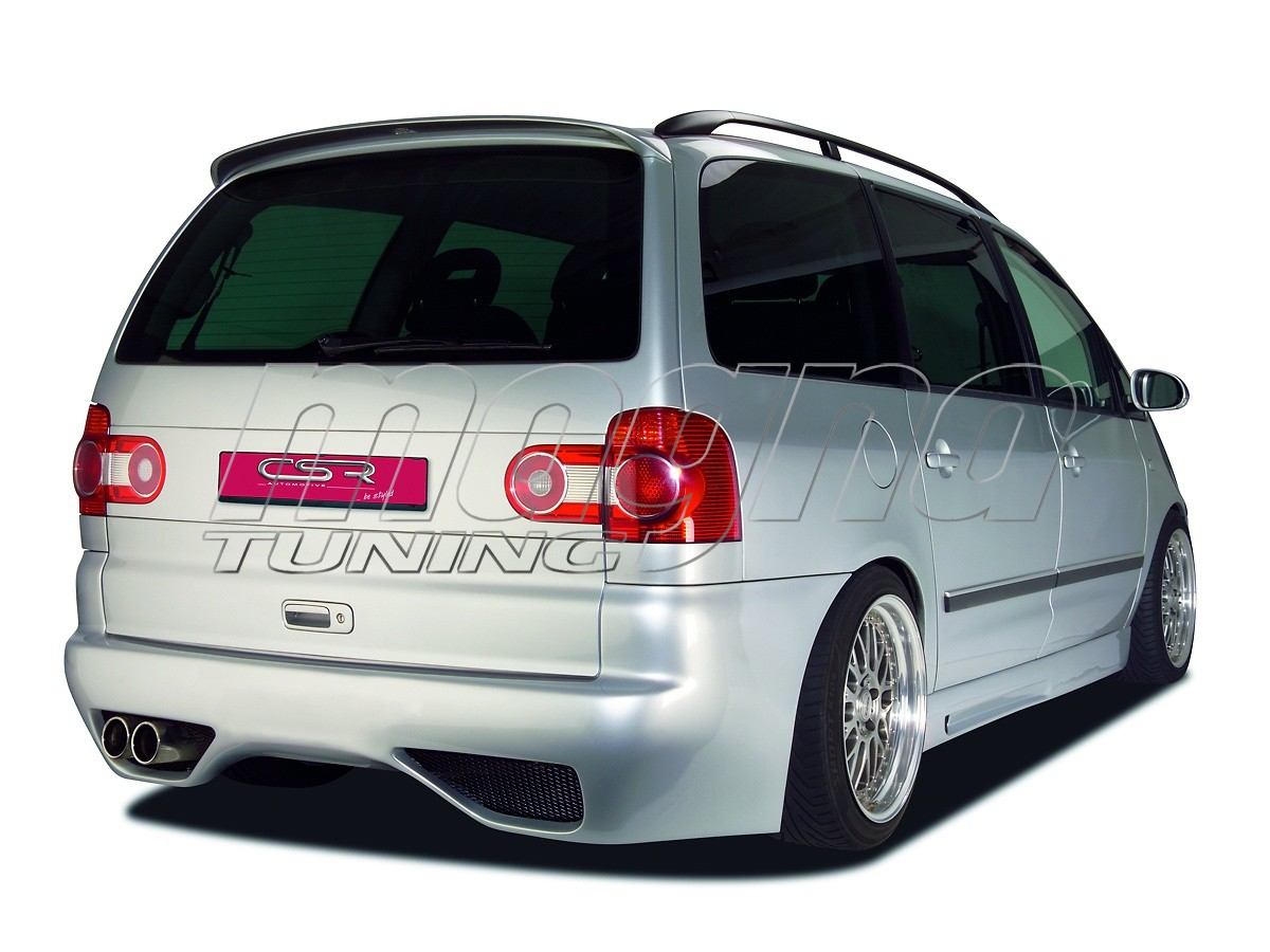 Vw Sharan Sf Line Body Kit