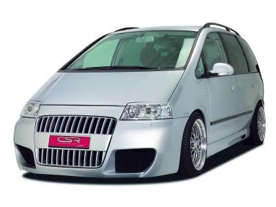 VW Sharan SF-Line Frontstossstange