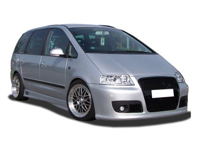 VW Sharan SF/GTI-Five Front Bumper