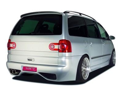 VW Sharan XXL2-Line Heckstossstange