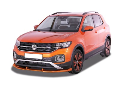 VW T-Cross Verus-X Front Bumper Extension
