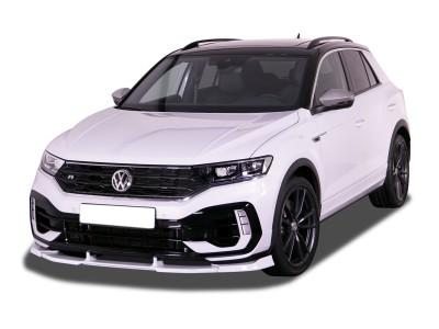 VW T-Roc R RX Front Bumper Extension