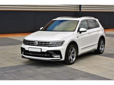 VW Tiguan 2 Body Kit MX