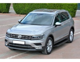 VW Tiguan 2 Helios-B Running Boards