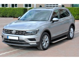 VW Tiguan 2 Helios Running Boards