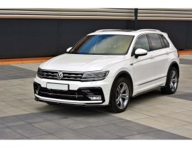 VW Tiguan 2 MX Body Kit