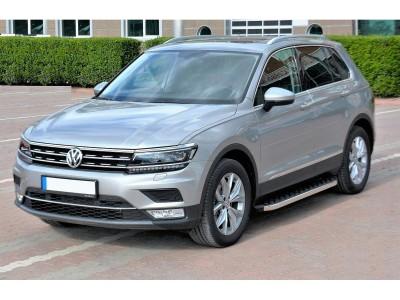 VW Tiguan 2 Praguri Laterale Helios