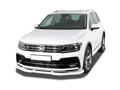 VW Tiguan 2 VX Front Bumper Extension