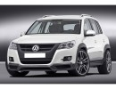 VW Tiguan 5N C2 Body Kit