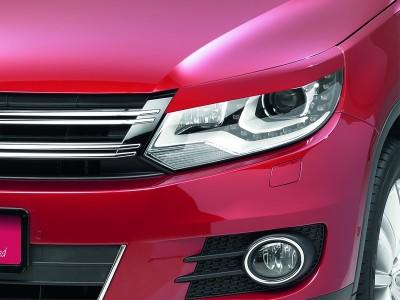 VW Tiguan 5N CX Eyebrows