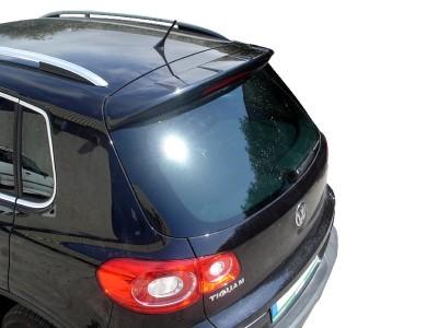 VW Tiguan 5N Master Rear Wing
