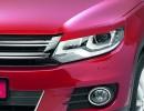 VW Tiguan 5N Pleoape Faruri CX