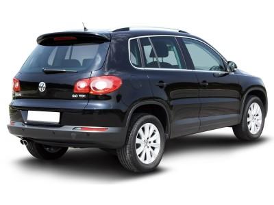 VW Tiguan 5N RX Rear Wing