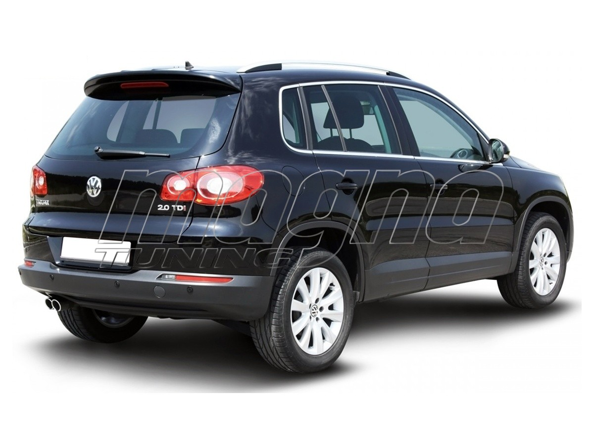 vw tiguan 5n rx2 rear wing. Black Bedroom Furniture Sets. Home Design Ideas