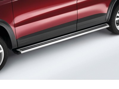 VW Tiguan 5N Sport Running Boards