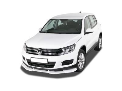 VW Tiguan 5N VX Front Bumper Extension