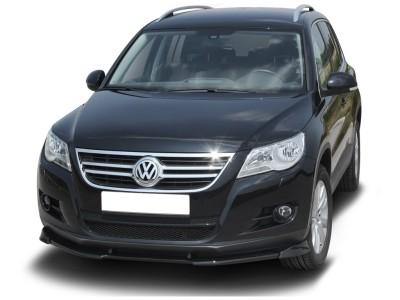 VW Tiguan 5N Verus-X Front Bumper Extension