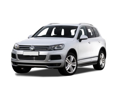VW Touareg 2 A2-B Running Boards