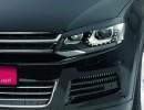 VW Touareg 2 Bad-Look Eyebrows