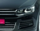 VW Touareg 2 Pleoape Bad-Look