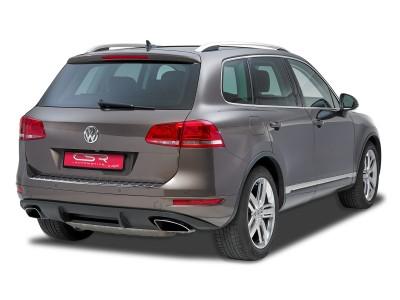 VW Touareg 2 SFX Hatso Lokharito Toldat