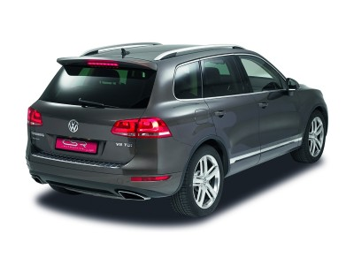 VW Touareg 2 SFX Rear Wing