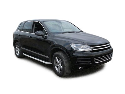 VW Touareg 2 Sport Running Boards