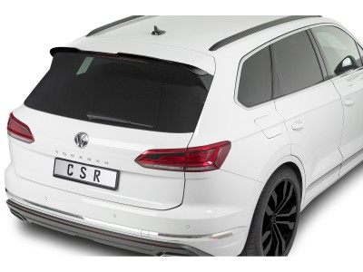 VW Touareg 3 CX Rear Wing Extension
